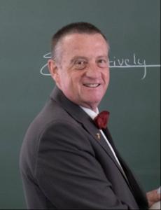 Prof. Erwin Schwella